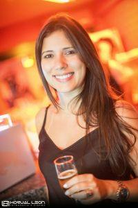 A empresária Fabrícia Calixto