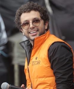 Óscar Martins