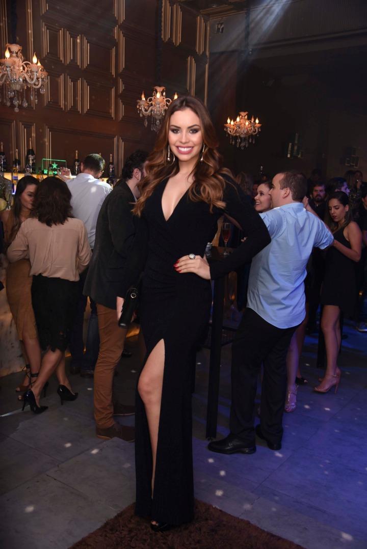 Giovanna Veríssimo - Miss Goiânia 2016
