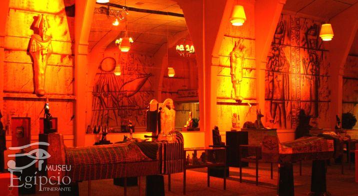Museu Egípcio (8)