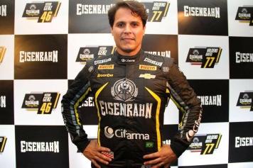 Piloto Valdeno Brito estreia em nova equipe na Stock Car (1)