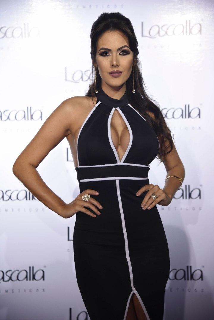 Sileimã Pinheiro ex Miss Goiás