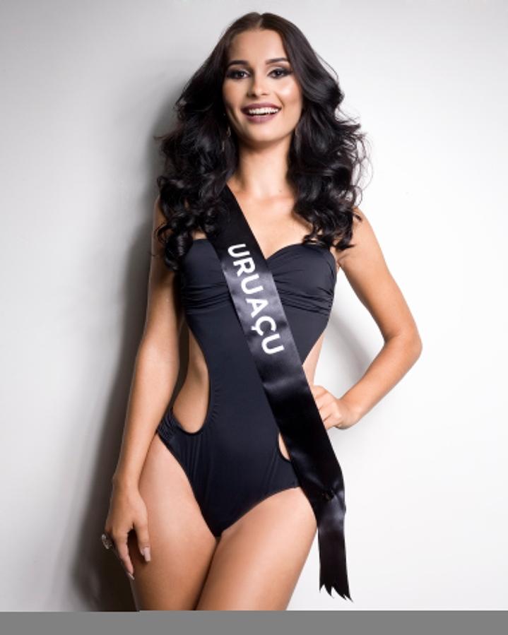 Miss Uruaçu - TIESSA CAROLINE BISPO SERAFIM