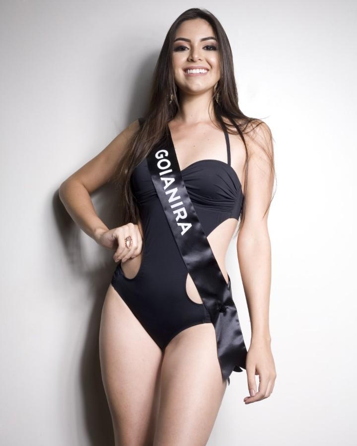 Miss Goianira - KARIMMY RODRIGUES CORREIA