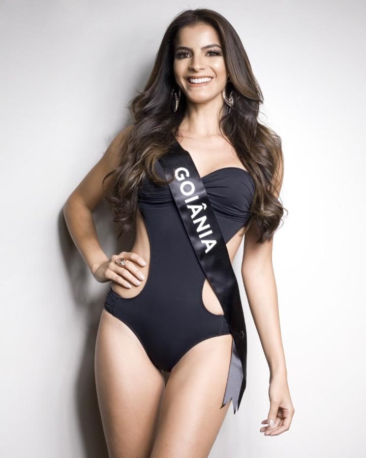 Miss Goiânia - NATÁLIA LIMA FIGUEIRA