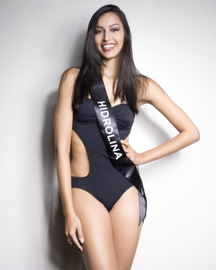Miss Hidrolina - MICHELLY SOUZA NASCIMENTO