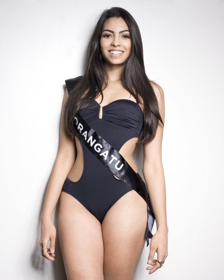 Miss Porangatu - THATIANNE BASTISTA COSTA