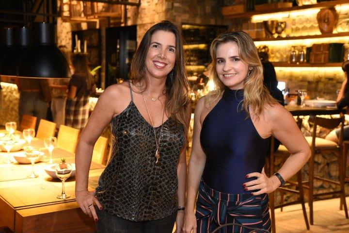 Dandrea Baiocchi e Tina Carneiro