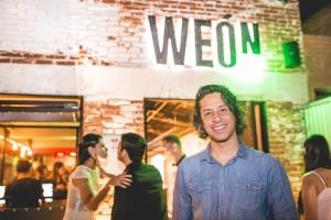 Pedro Lelis - Wéon Bar