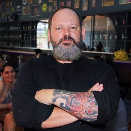 Chef Helvécio Maciel - foto divulgação 2