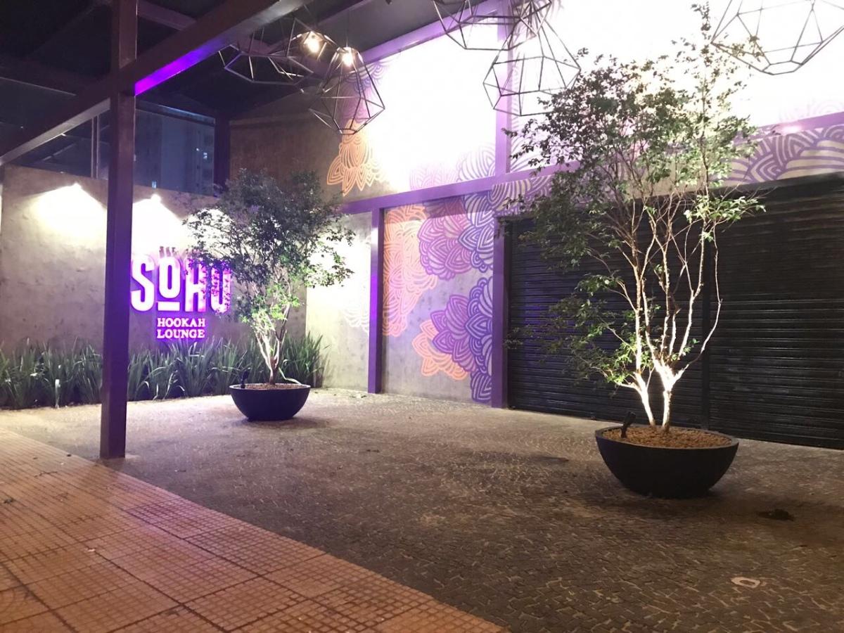 Bar Soho Hookah e Lounge será inaugurado em Goiânia inspirado em bairro de Nova York