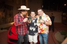 thumbnail_Os humoristas Carlinhos (Mendigo) Marrone e Marcos Chiesa (Bola)